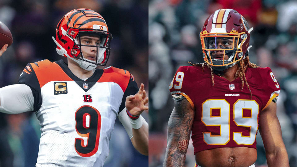 2020 NFL Rookie Prop Betting Guide