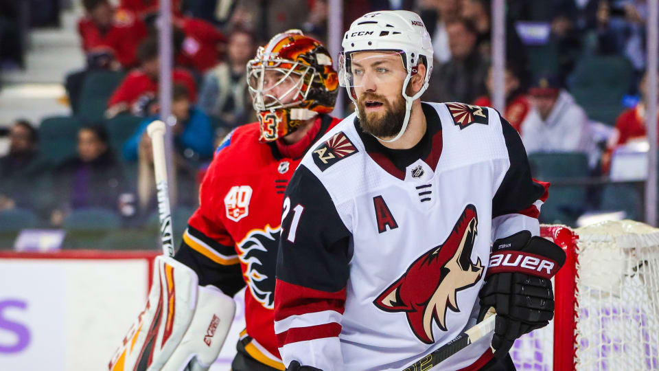 The Coyotes Are Getting a Second Chance This Season—And They Don't Plan on Wasting It