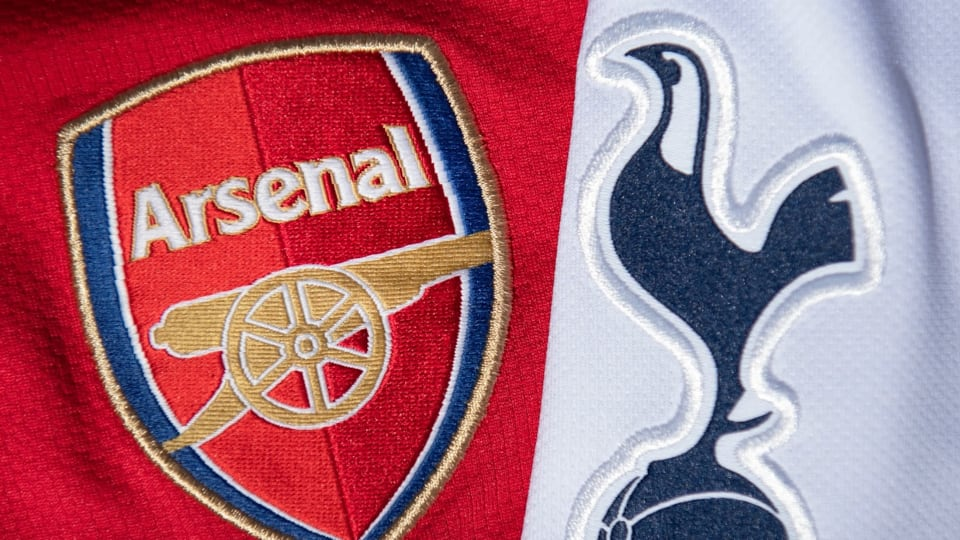 How Arsenal and Tottenham Can Contend Again