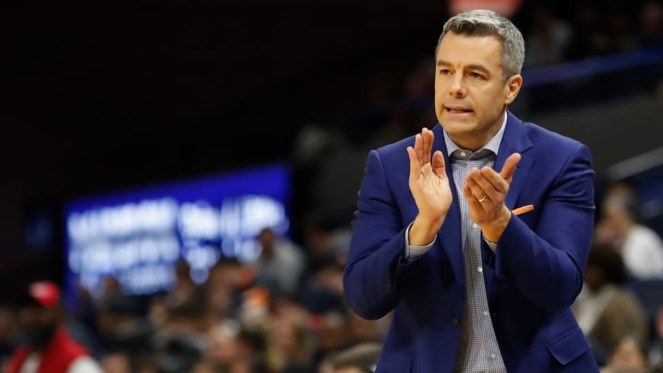 Tony Bennett's Masterful 2021 Recruiting Campaign