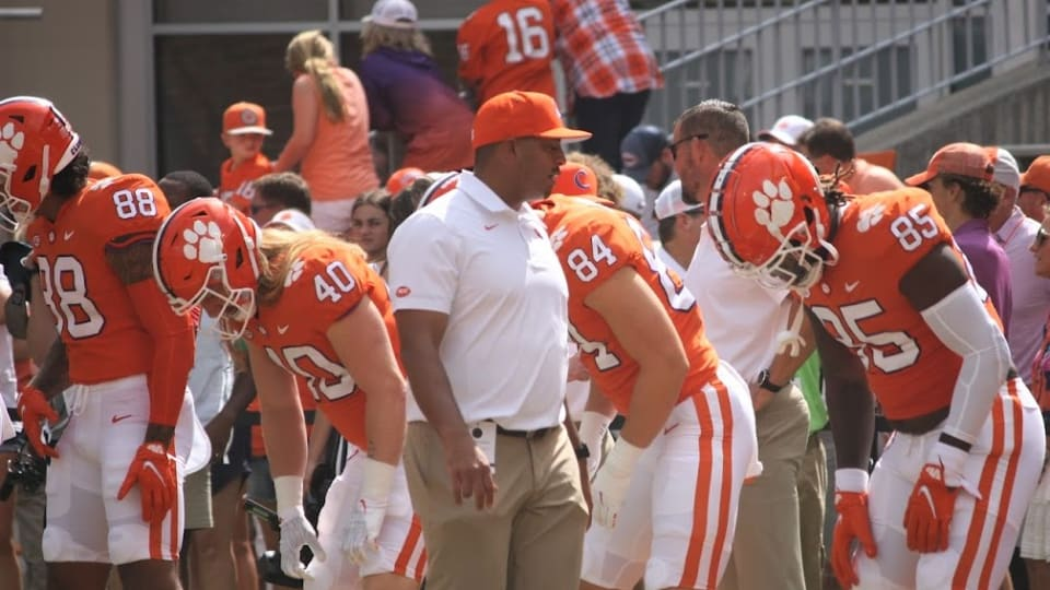 Clemson Message to Recruits: 'Don't Buy the Lie'