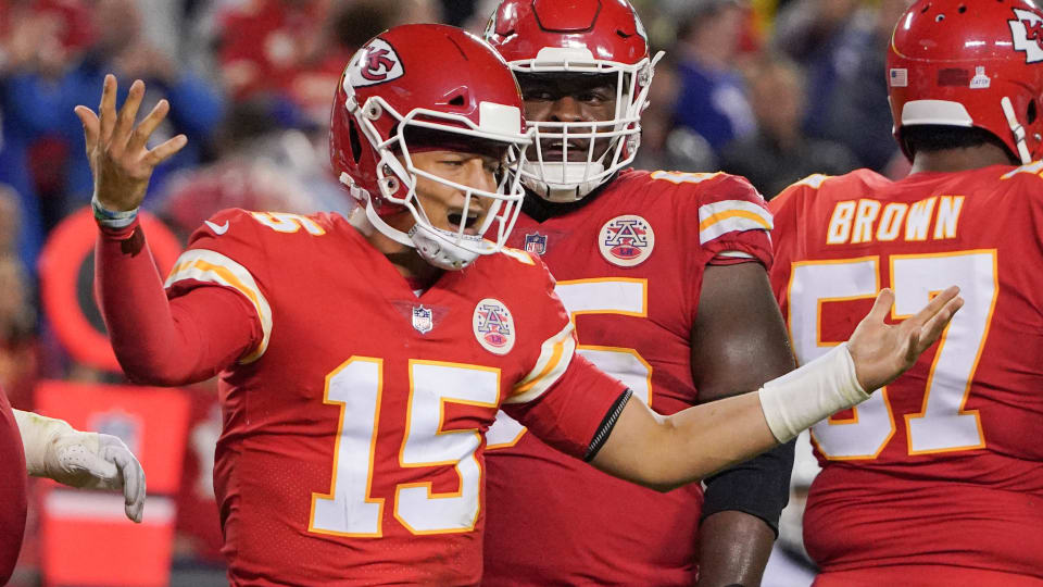 The Chiefs Need to Play a Disciplined Brand of Football vs. Washington