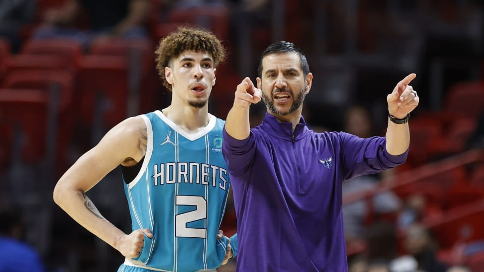 Projecting the Charlotte Hornets Starting Five