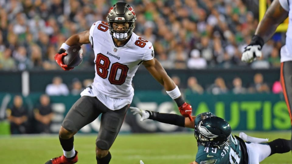 Buccaneers Stock Report Following Victory Over Eagles