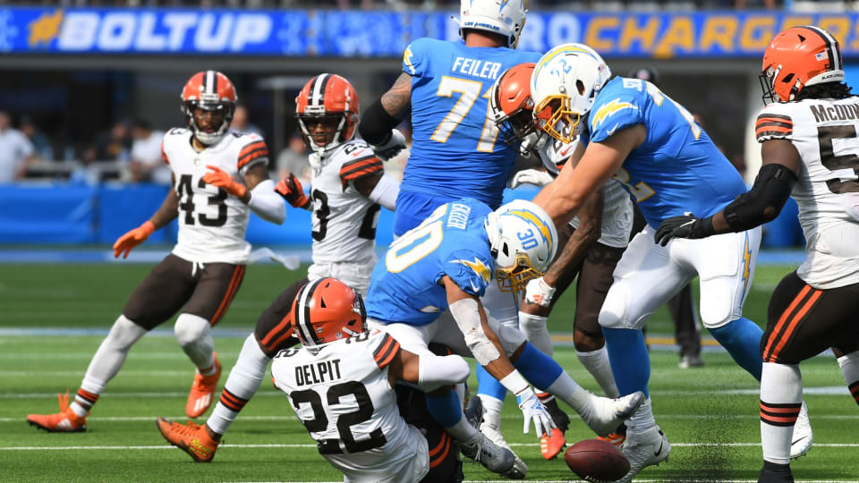 Browns Defense Must Step Up to Aid Battered Offense