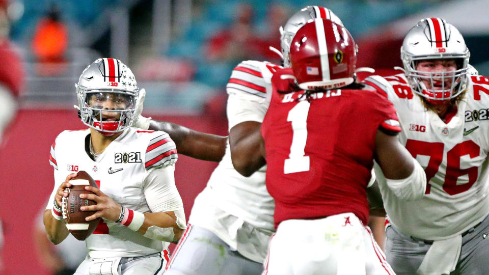 It's a Rocky Road for First-Round QBs