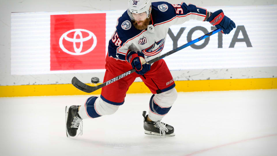 David Savard's Agent Breaks Down how the Trade to Tampa Bay Happened