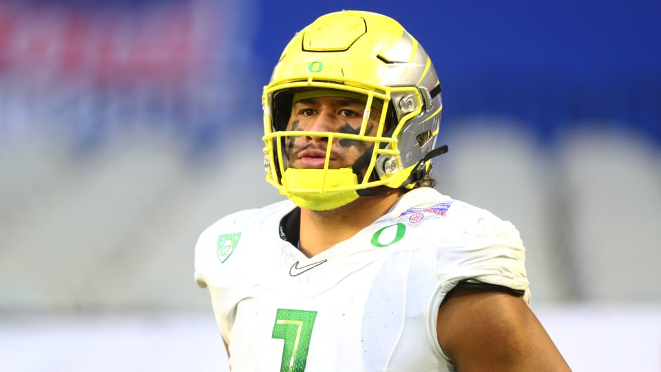 Encore: Year Two of Oregon Freshman Phenom Noah Sewell