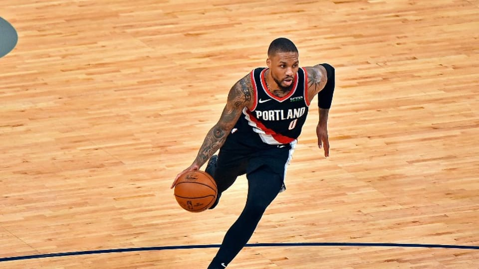 Blazers Blow Out Cavaliers To Finish Road Trip Strong
