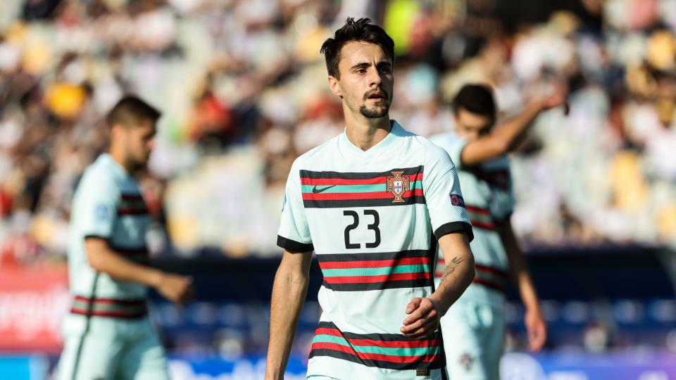 Who is Liverpool's Latest Link, Fabio Vieira?