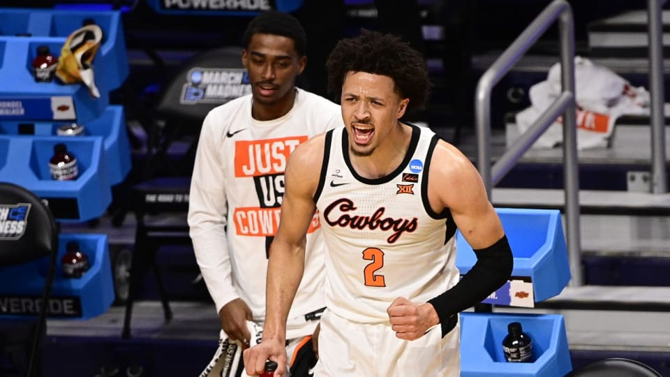 2021 Draft is Deeper than Just Top 5 Giving Toronto a 50-50 Shot at Landing a Difference-Maker