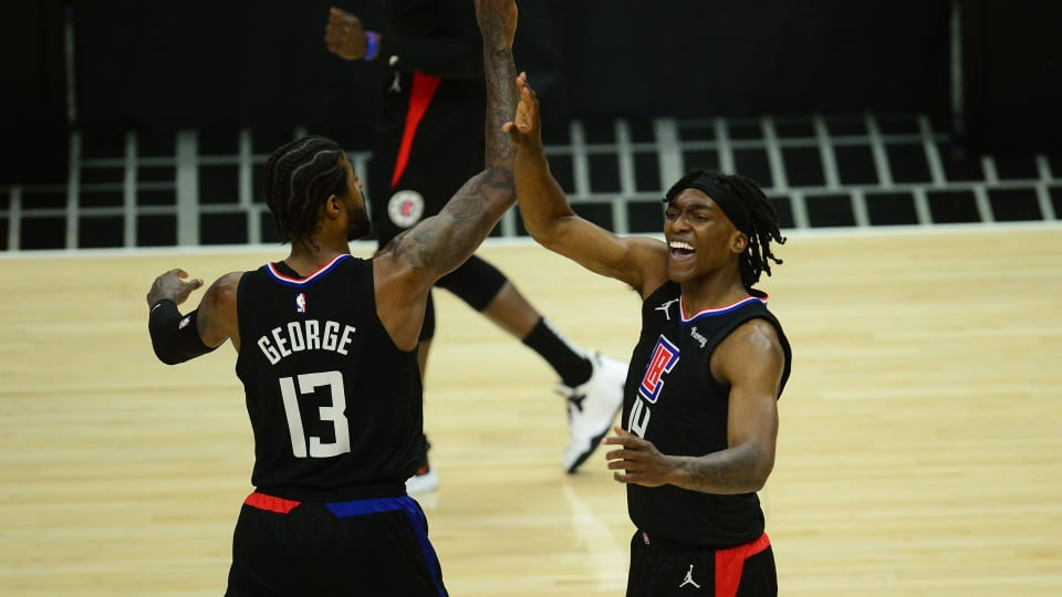 Terance Mann Leads LA Clippers to First-Ever Western Conference Finals