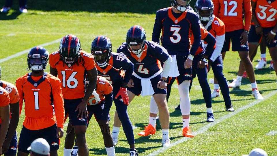 Behind Enemy Lines: Denver Broncos