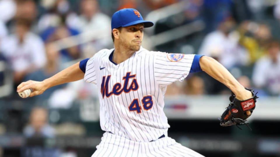 Mets Shutdown Jacob deGrom For Rest Of Season; Noah Syndergaard Returns After 2-Year Hiatus