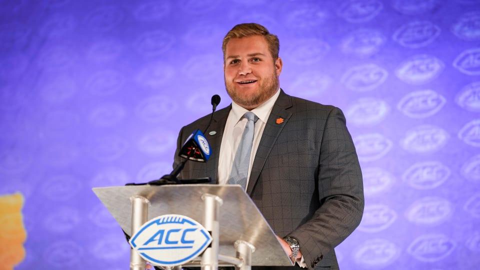 Bockhorst on SEC Defenses: 'We Put 44 on Alabama. ... Quote That One'