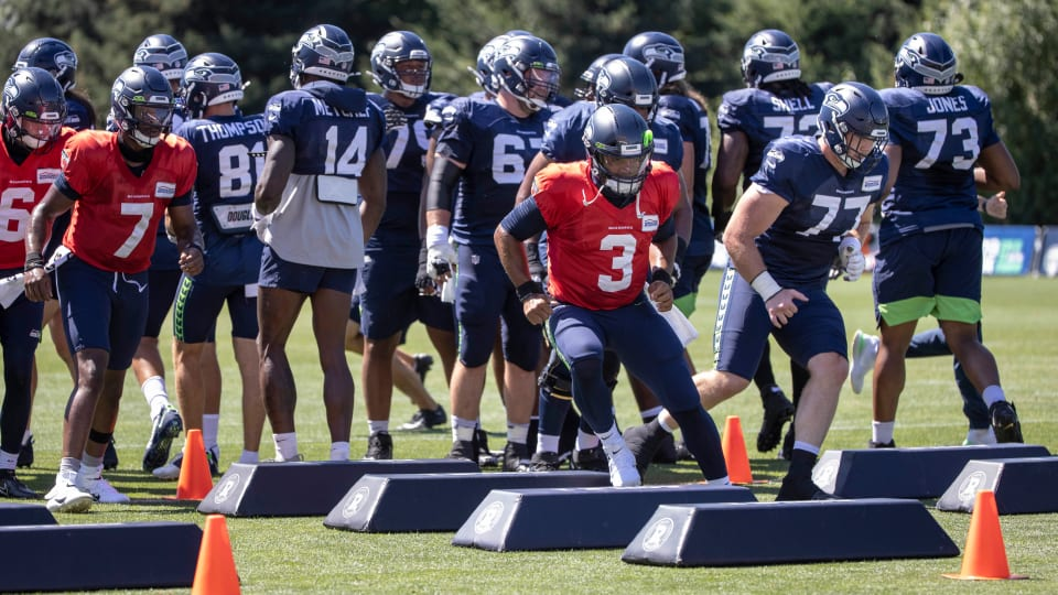 Ultimate Seahawks Training Camp Preview