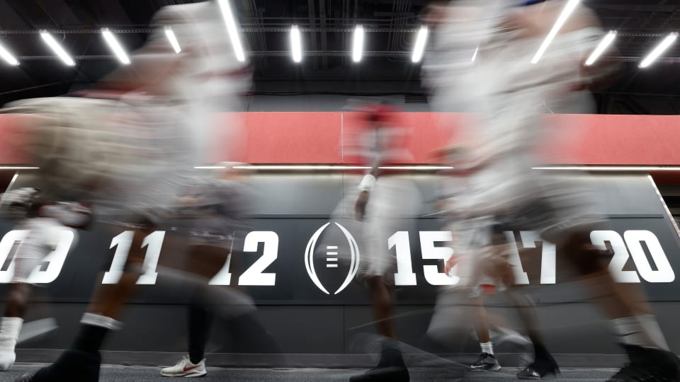 Alabama Ranked Third in SI All-American Updated Recruiting Rankings