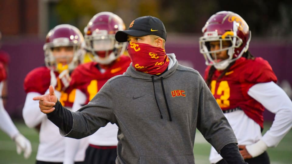 Three Ways USC Football Can Capitalize on Their Bye Week