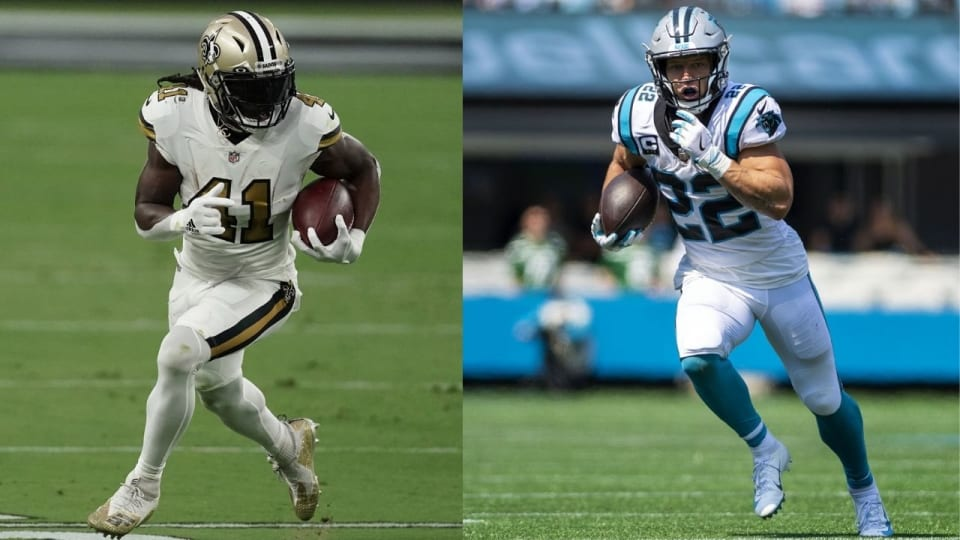 Inside the Numbers: Panthers vs Saints Game Preview