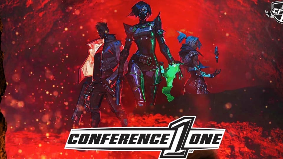 Conference One Home Base