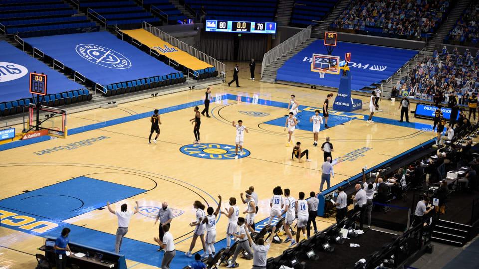 UCLA Athletics Announces COVID-19 Vaccine Requirement for Indoor Events