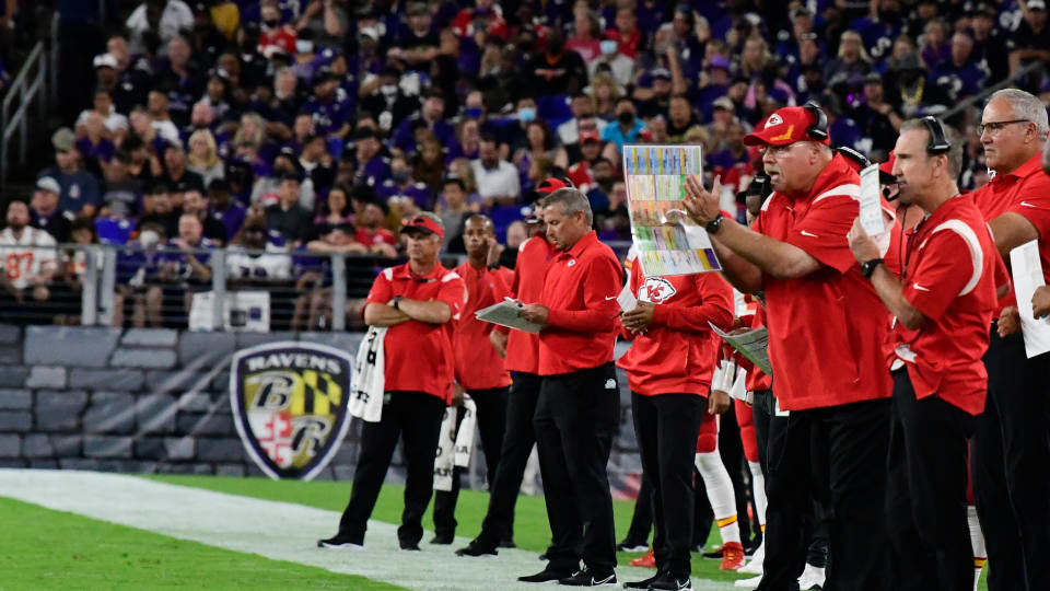 Playing the Long Game: Now Isn't the Time to Worry About the Chiefs