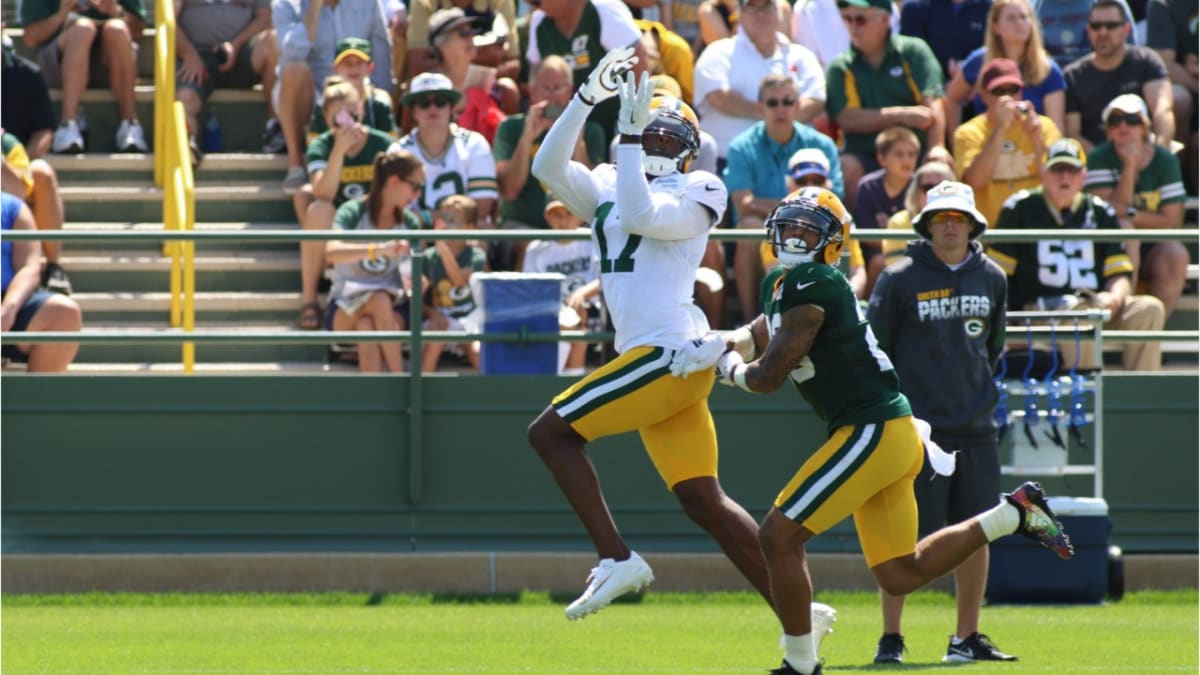 Packers Wr Davante Adams Doesn T Opt Out Of 2020 Nfl Season Sports Illustrated Green Bay Packers News Analysis And More