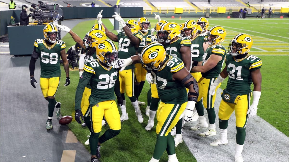Flawed Green Bay Packers Defense Finding Winning Formula - Sports Illustrated Green Bay Packers News, Analysis and More