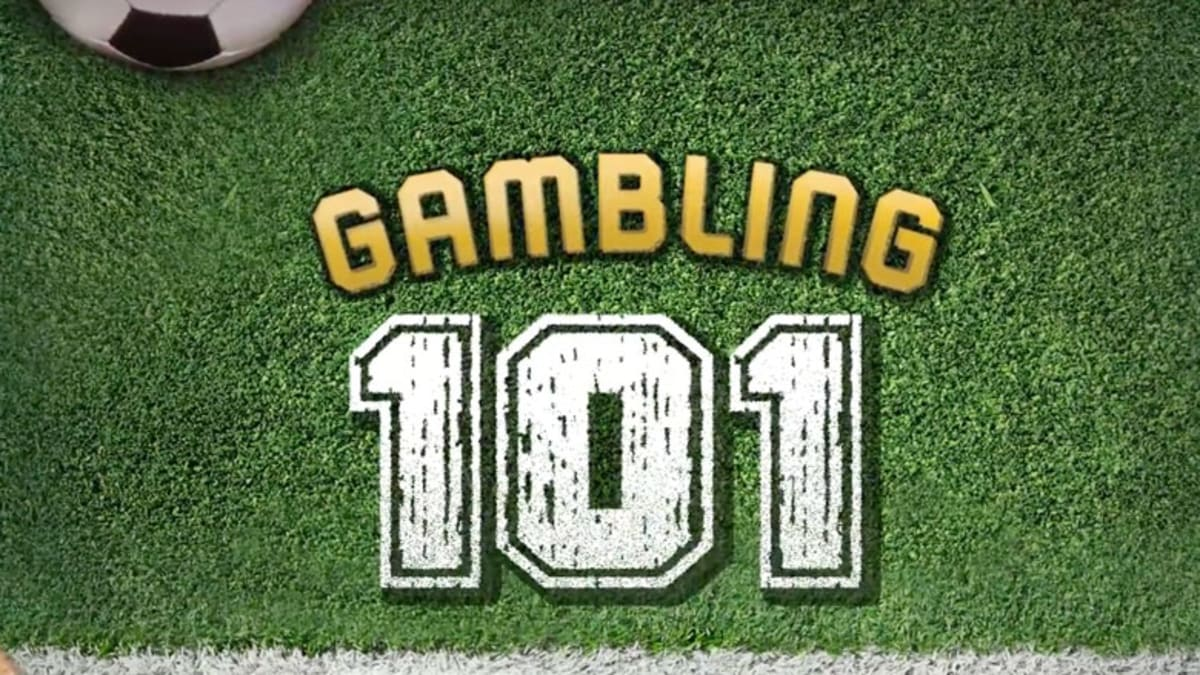 Nfl football betting 101 premier betting fixtures megamix music