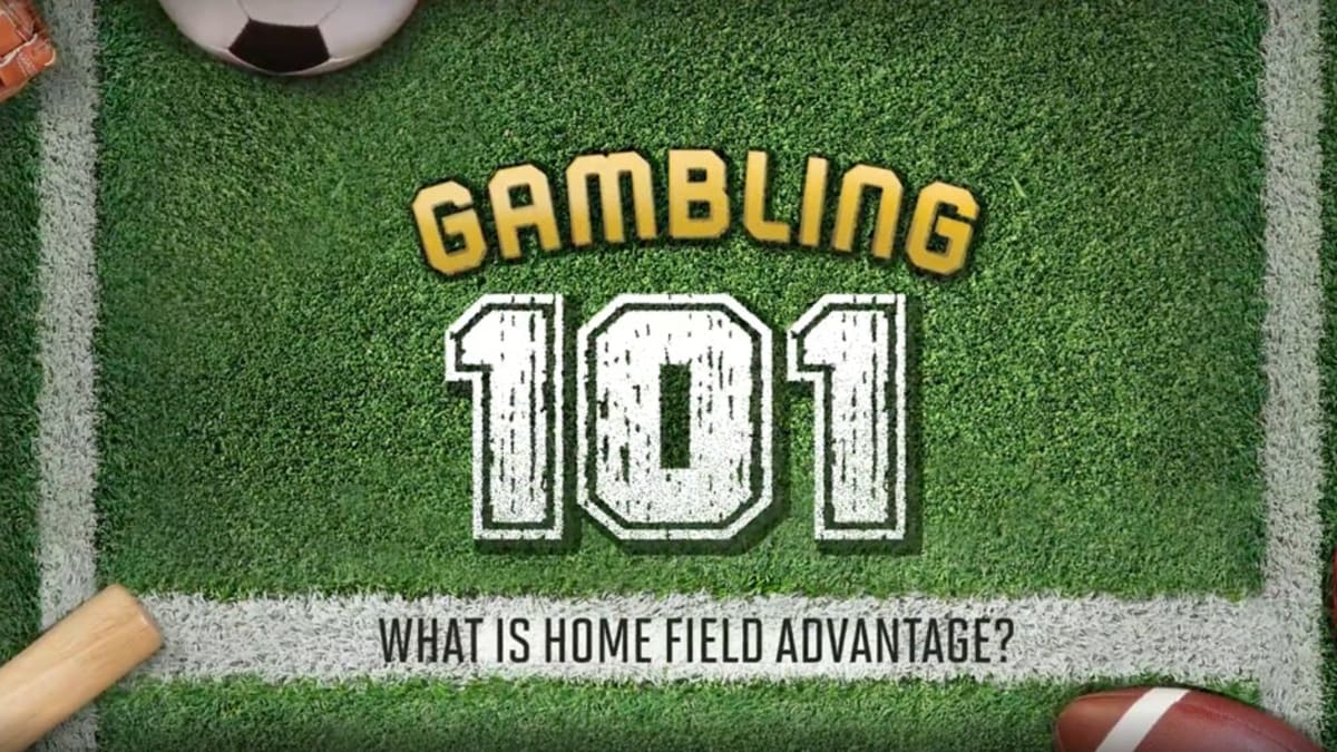 nba home court advantage betting odds