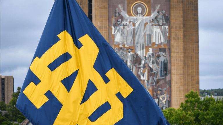 Notre Dame Statement On NCAA Announcement Regarding Likeness Monetization