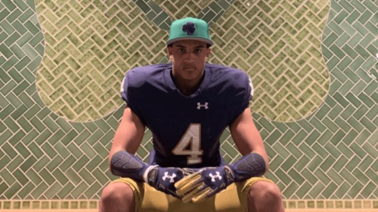 Recruit Predictions: Notre Dame vs. Michigan