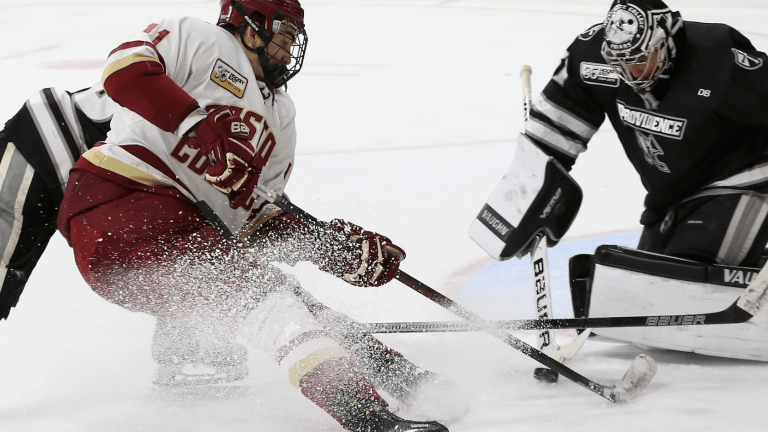 Boston College vs. Providence: Previewing This Weekend's Matchup