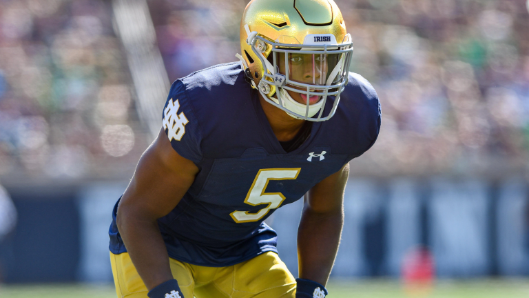 Day 3 Roundup: Three More Notre Dame Players Get Selected