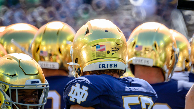 GameDay Chat: #16 Notre Dame at Stanford