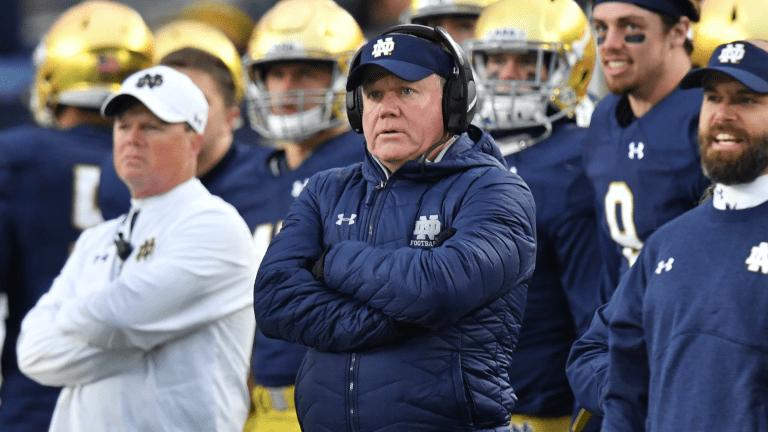 Notre Dame Football: Midweek Musings