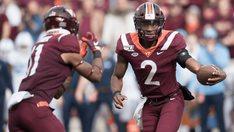 Opponent Insider: Virginia Tech's Top Offensive Players