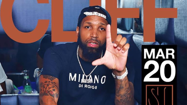 Kevin Durant's 'Adopted Brother' Clifford Dixon Fatally Shot Outside Atlanta Bar