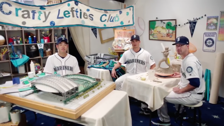Thursday's Hot Clicks: Once Again, the Mariners Created Some Hilarious Commercials