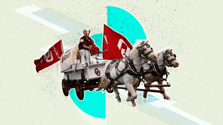 The Greatest Traditions in College Football