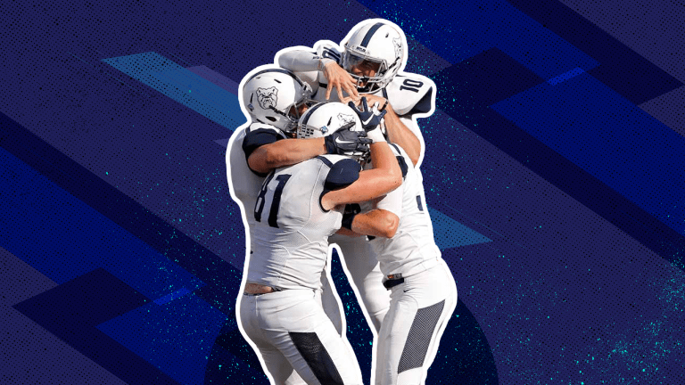 The Greatest Upsets in College Football History