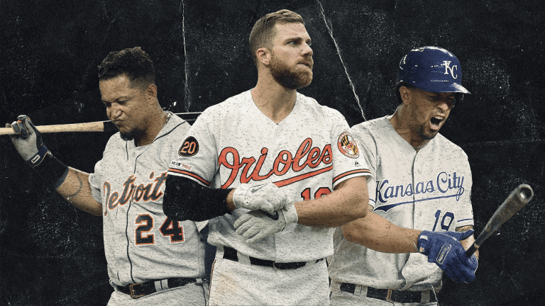 Hopelessness Index: Which MLB Teams Have the Bleakest Outlooks?