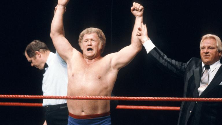 Wrestling Legend Harley Race Dies at Age 76