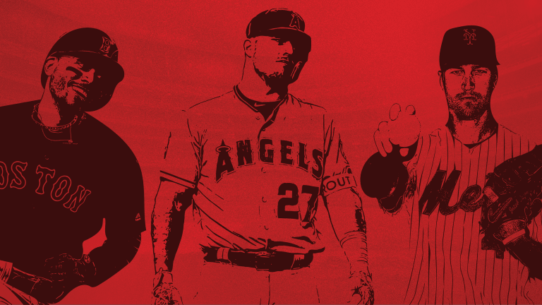 2019 Fantasy Baseball Rankings: Top 300 Players