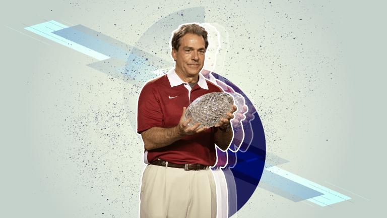The Greatest Programs in College Football History