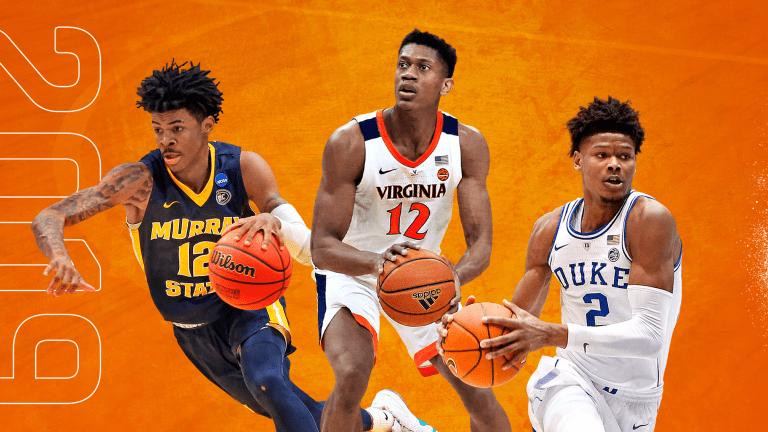 2019 NBA Draft Big Board 8.0:Final Top 100 Prospect Rankings