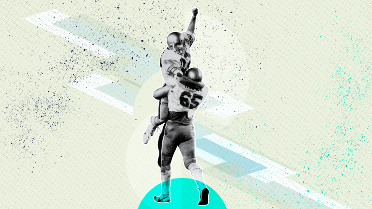 The Greatest Individual Game Performances in College Football History