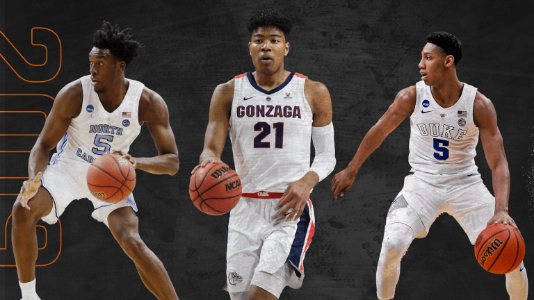 2019 NBA Draft: Ranking Best Forwards Available