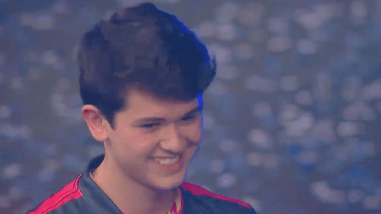 16-Year-Old Kyle Giersdorf Wins Fortnite World Cup, Takes Home $3 Million