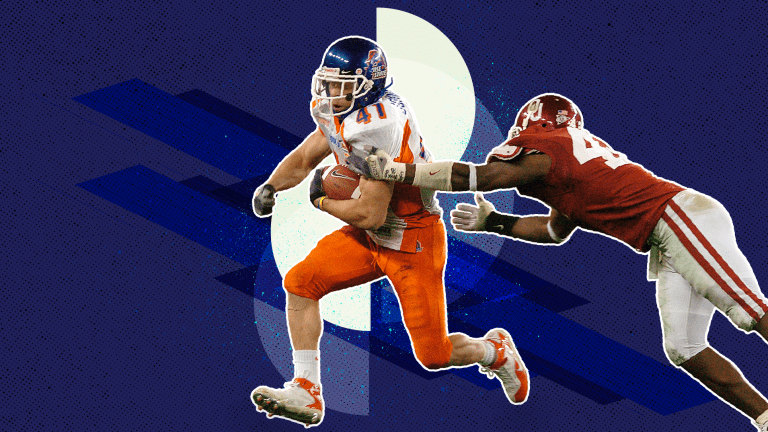 The Greatest Bowl Games in College Football History